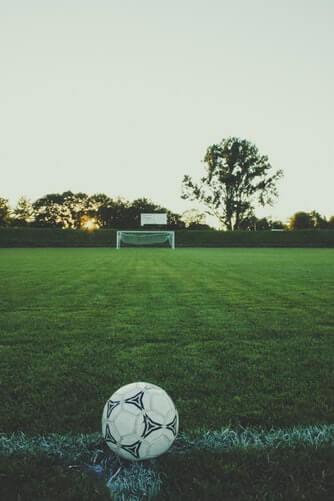 Play a sport