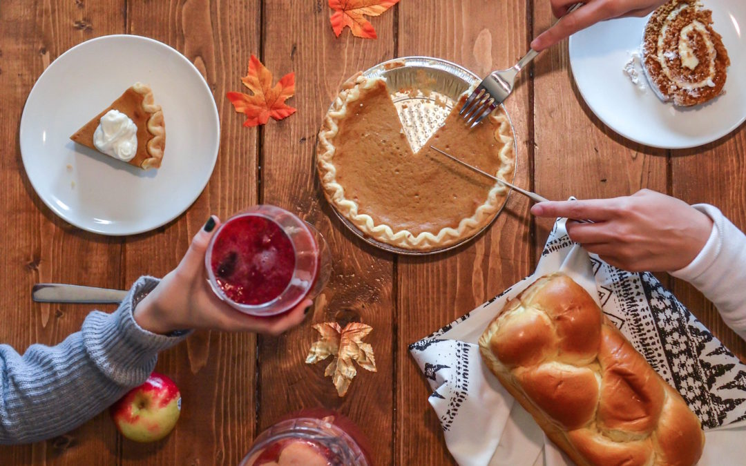 Fun Thanksgiving Traditions You Can Start This Year