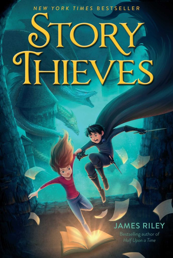 5 Middle-Grade Book Series You Won't Want To Put Down