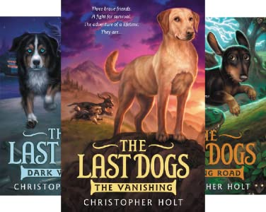 10 Pawsome Middle-Grade Books For Dog Lovers