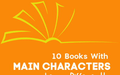 10 Books With Main Characters Who Learn Differently